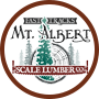 Mt. Albert Scale Lumber